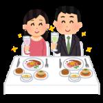婚活の初デートで店を選ぶ場合の注意点