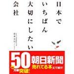【いい会社とは?】日本一入社してはいけない会社を避ける方法